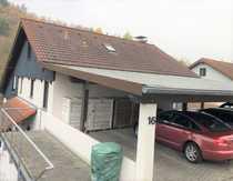 Haus im Haus mit Doppelgarage