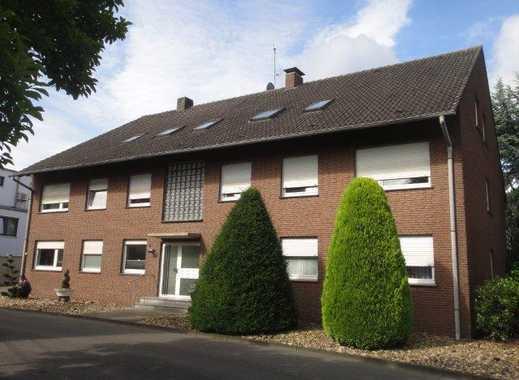 Sehr gepflegte 3-Zimmer-Wohnung mit großem Balkon im ruhigen Duisburg Baerl zu vermieten