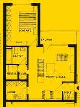 Wohnung Senden