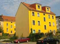 Geräumige Einraumwohnung mit eigener Terrasse