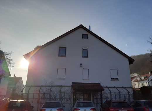 Helles und ruhig gelegenes 6-Zimmer Reihenendhaus in Haagen