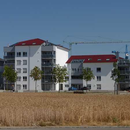 Schöne 4-ZKB im 2. OG mit Balkon in Augsburg in Göggingen