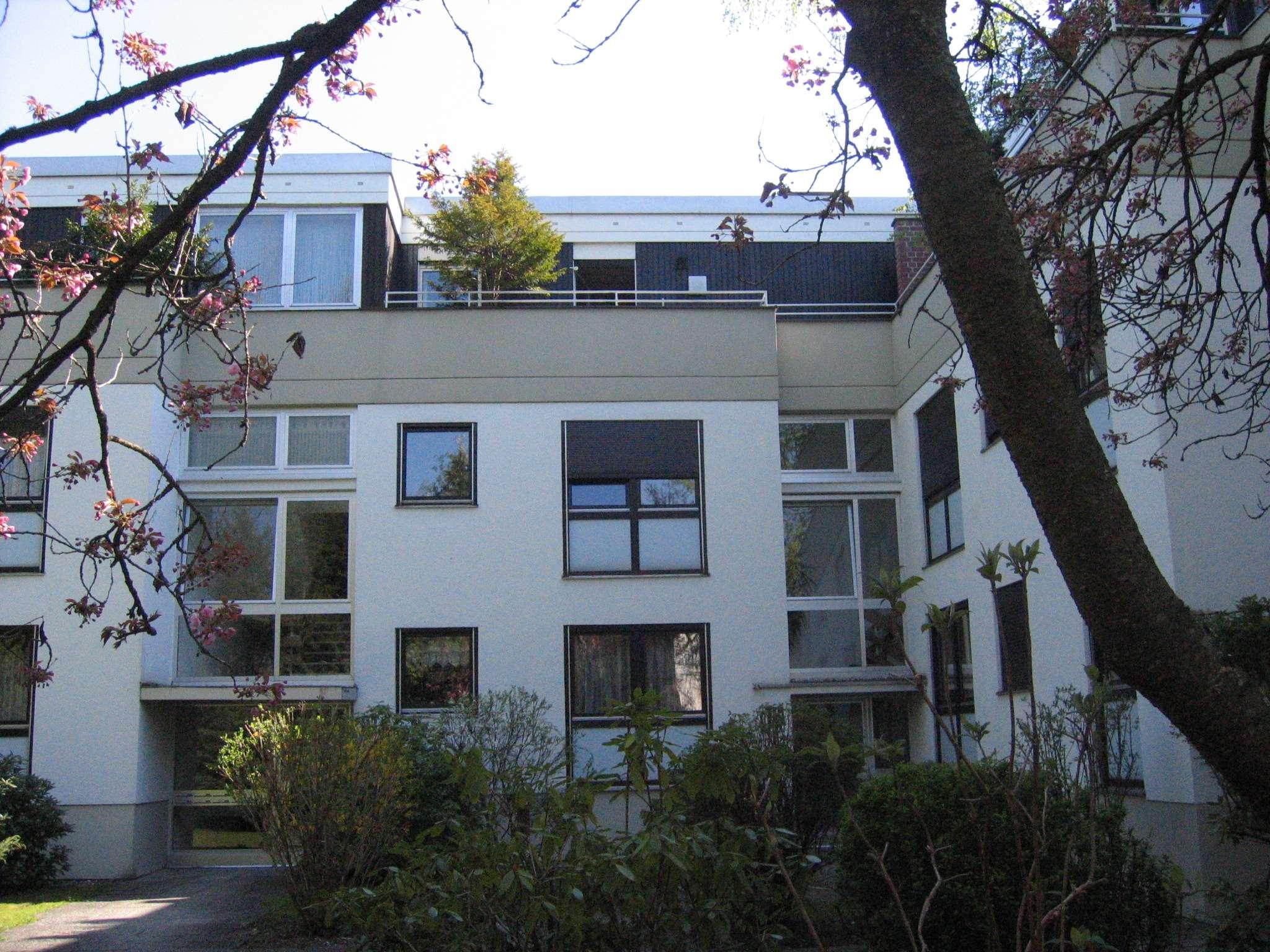 großzügige 4-Zimmer-Gartenwohnung in Solln (München)
