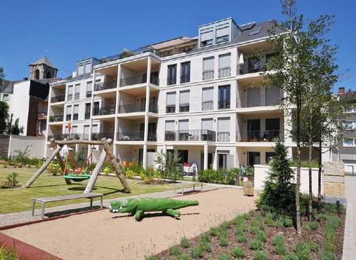 Traumhafte 3-Zimmer Neubauwohnung im Herzen von Neuss! Erstbezug!