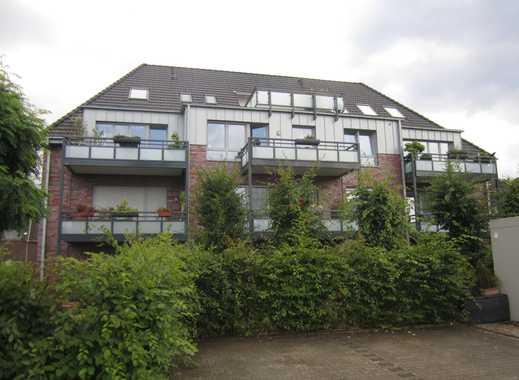 Barrierefreie Wohnung in ruhiger Wohnlage zu vermieten