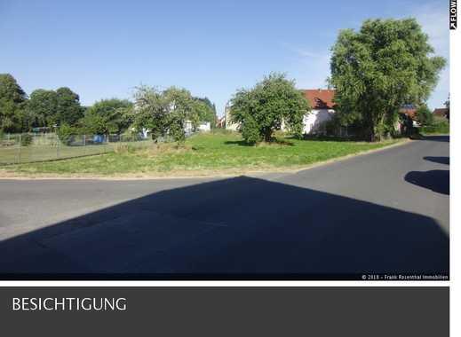Baugrundstück in Butzbach für EFH, DHH etc.
