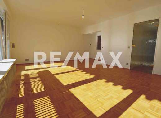 Wunderschöne Zweizimmerwohnung mit großer Terrasse, Schwimmbad und Sauna!