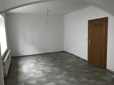 zentrumsnahe 1 Zimmer Wohnung in Geisenfeld