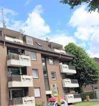 Wohnung mit Wohnberechtigungsschein