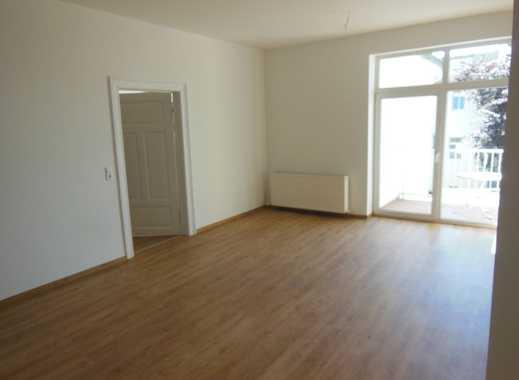 4- Raum Wohnung mit Altbauambiente