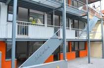 1 Zimmer-Appartement-Neubau-vollmöbliert! Wohnen auf Zeit in Heilbronn-Böckingen!