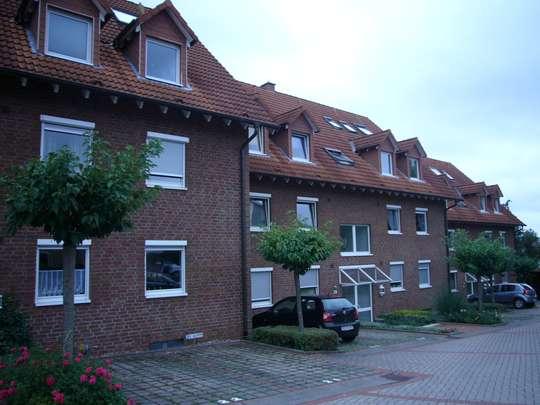 Familienfreundliches Wohnen in Bad Oeynhausen