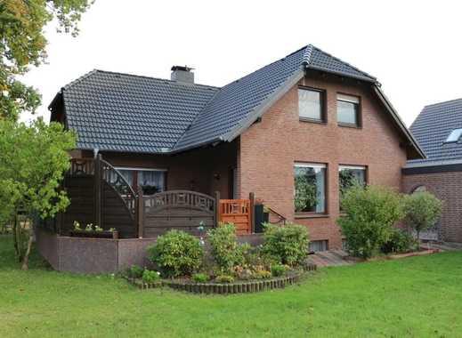 Schickes Landhaus mit Vollkeller und Garage