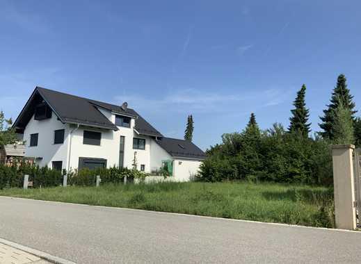 Grundstück für ein Einfamilienhaus in Pöring/Zorneding