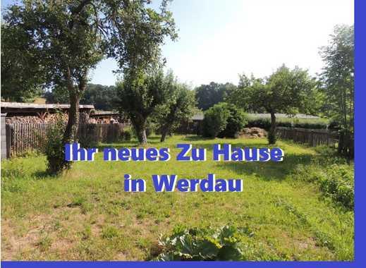 ***Kleines teilausgebautes Siedlungshaus in Werdau***