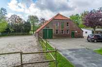 Toller Resthof mit aktiver Pferdehaltung