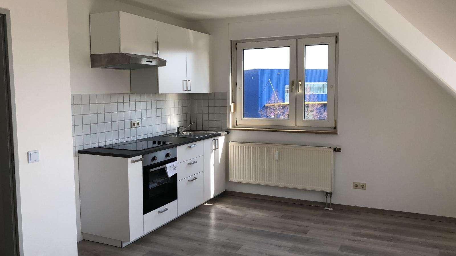 1 Zimmer Apartment für Pendler oder Singles in