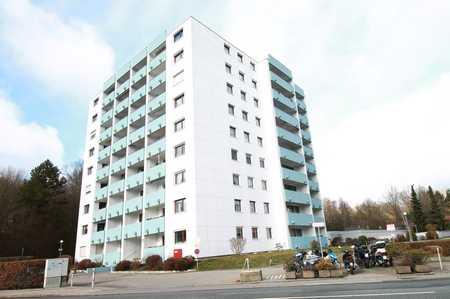1-Zimmer Wohnung mit Panoramablick! in Kreuz/Hetzennest/Herzoghöhe (Bayreuth)