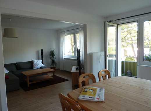 3-1/2-Wohnung in Harburg-Heimfeld in guter Wohnlage und mit freundlichen Nachbarn