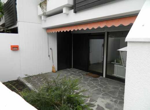 3-Zimmer Gartenwohnung am Hofberg - fußläufig zur Innenstadt