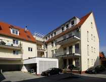 Großzügige 3 Zimmerwohnung mit Balkon