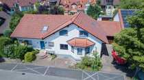 Bild Exklusives Einfamilienhaus mit Einliegerwohnung