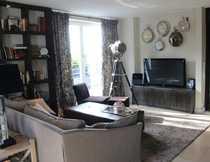 Stilvolle Maisonette Wohnung in erster