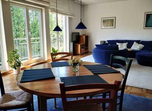 Wunderschöne möblierte Wohnung nahe Hamburg