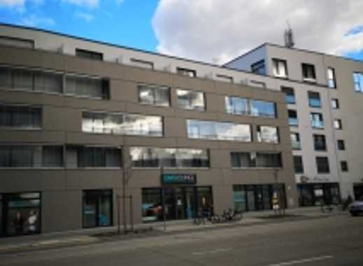 Willkommen im UniCentroII, 1 Zimmer Wohnung für Studenten & Azubis