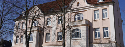 Geräumige Eigentumswohnung in Minden