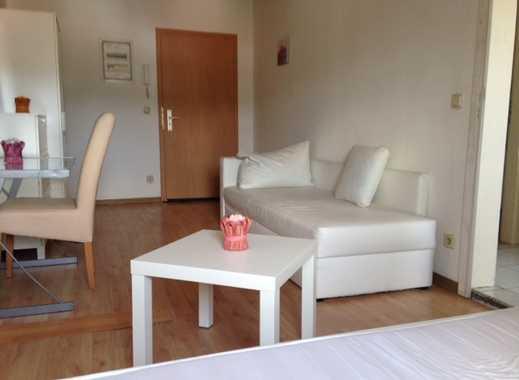 zentral gelegenes 1-Raum-Apartment