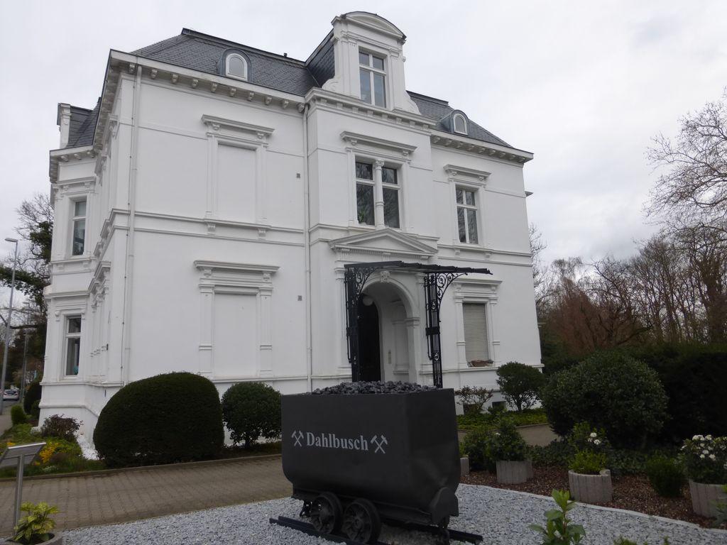 Villa Dahlbusch