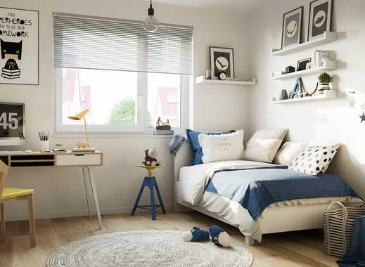 Omsewitzer Doppelhaushälfte bietet Ihnen und Ihrer Familie Platz zum Wohlfühlen auf über 114 m²