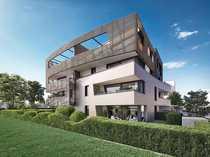 LUXUS PUR Exclusive Design-Wohnung auf