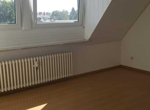 Freundliche, gepflegte 3,5-Zimmer-Wohnung in Duisburg
