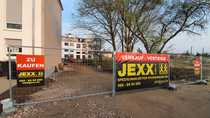 OFFENBACH BIEBER-NORD Ca 345 m²