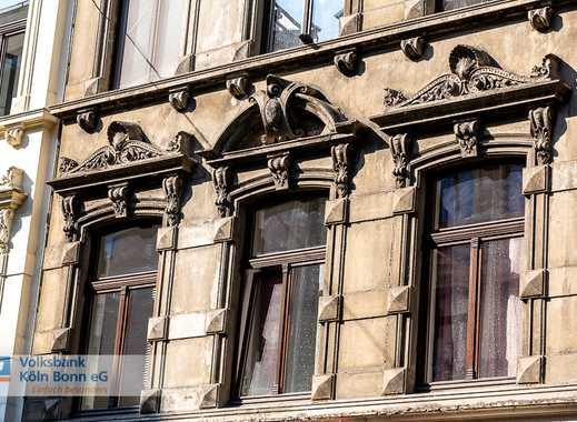 Rarität!!! Denkmalgeschütztes Wohn- und Geschäftshaus in exponierter Lage