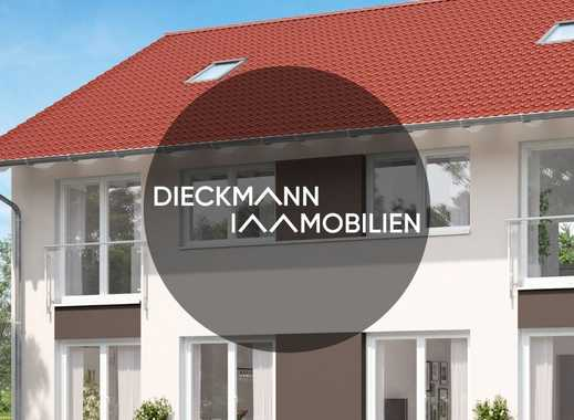 Neubau-Doppelhaushälfte mit Studiozimmer in Allertshausen