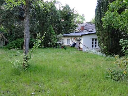 Großes Baugrundstück in schöner Wohnlage - Bild 7