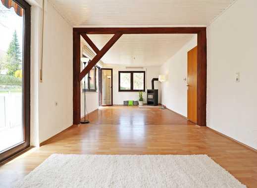 Neuer attraktiver Preis: Doppelhaushälfte im herrlichen Luftkurort Waldachtal