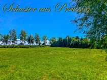 Schuster aus Preussen - Baugrund mit
