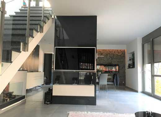 REFORCE- Cubus im Belgischen Viertel ! Luxus Penthouse mit 2 Investments