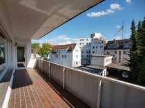 Geräumige 4-ZW mit Balkon in