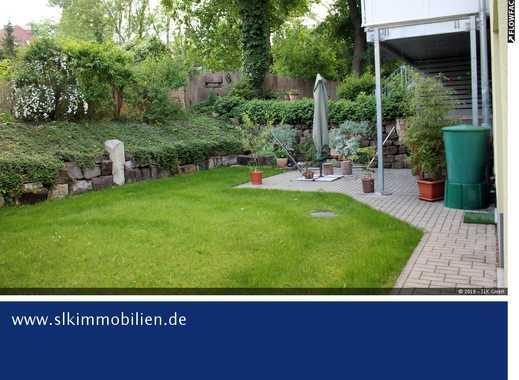 Wunderschöne Eigentumswohnung mit Garten