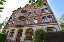 Ideale Familienwohnung mit großem Balkon