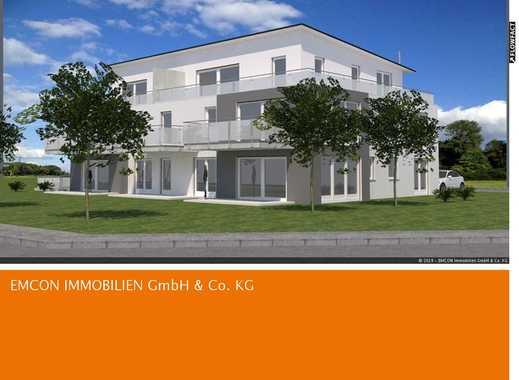 2,5 Zimmer Penthouse-Wohnung in zentraler und sonniger Lage