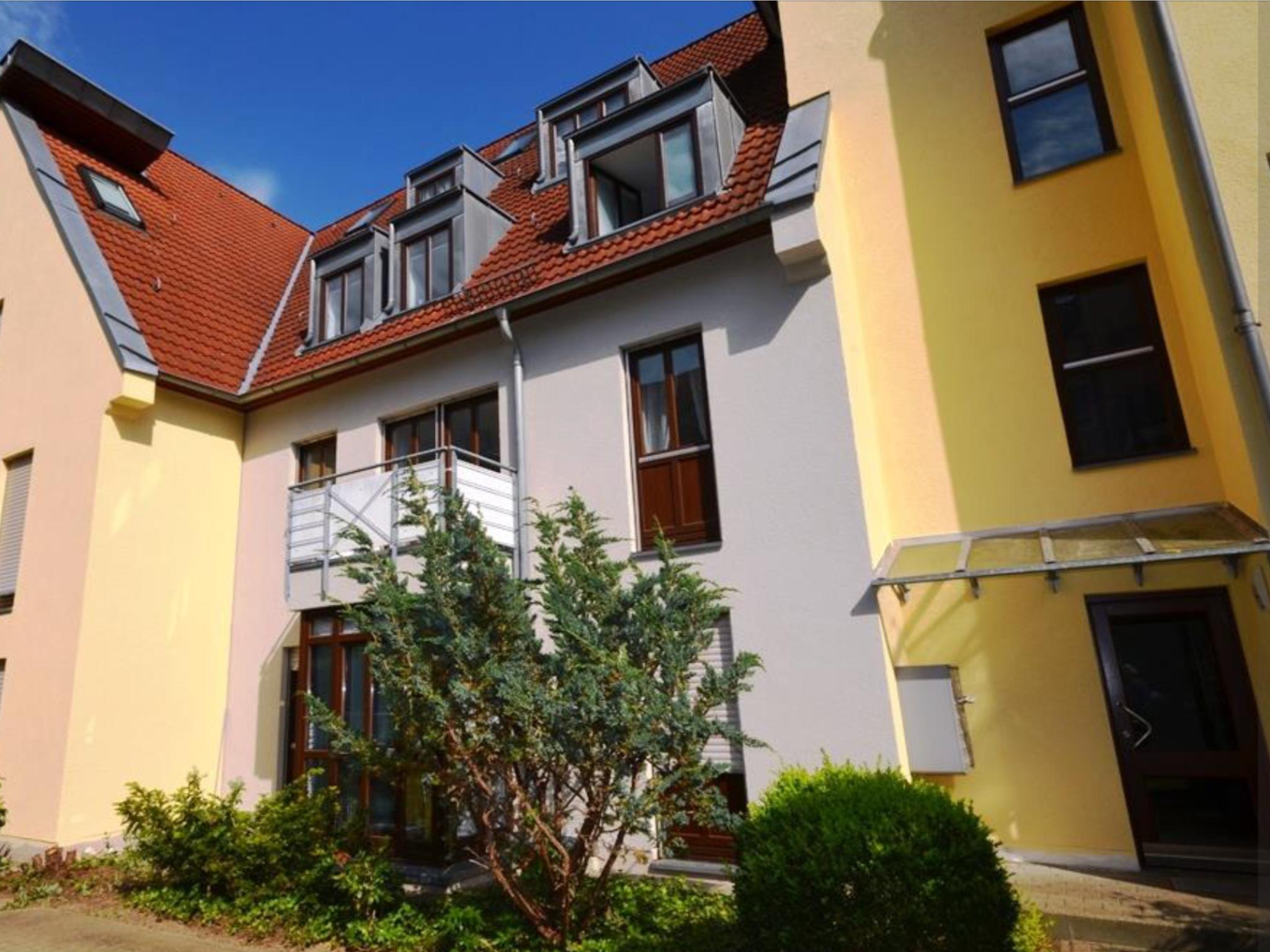 Langfristig zu vermieten: Schöne 2-Zimmer-Wohnung in Stein bei Nürnberg in ruhiger Lage in Stein (Fürth)