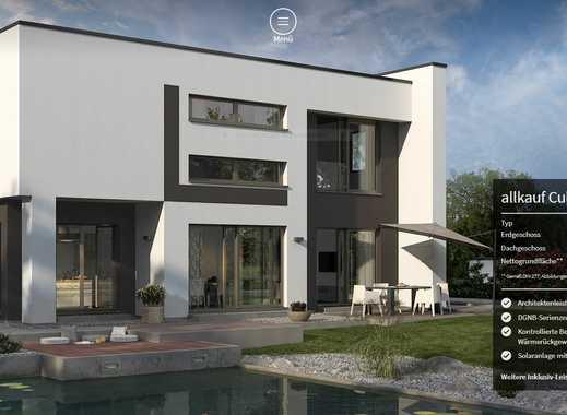 Luxus, topmodernes Design und Ausstattung in bester Wohnlage
