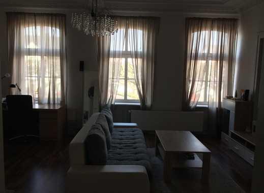 5 Minuten bis zu der FH, 30 m² Zimmer im Altbau, Zentrale Lage in Holzminden