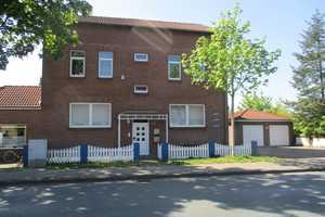 6 Zimmer Wohnung in Nienburg (Weser) (Kreis)